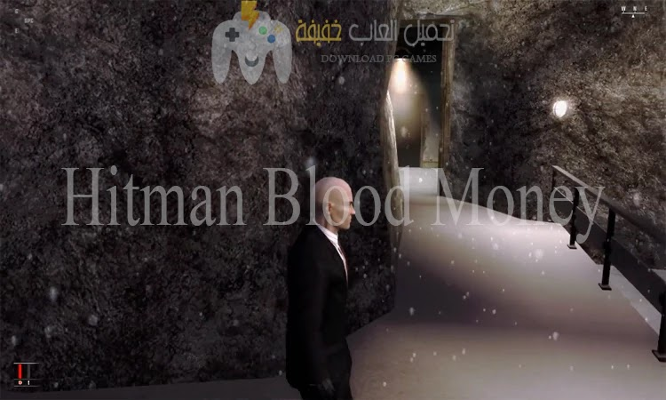 تحميل لعبة هيتمان Hitman جميع الإصدارات للكمبيوتر من ميديا فاير