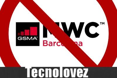 Mobile World Congress 2020 cancellato a causa del Coronavirus - Troppi i rischi sanitari annullato l'evento