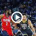Warriors VS Pelicans Live 11/17/19
