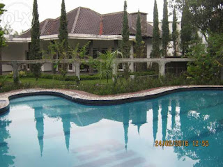 Outbound Rudian Hotel