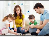 7 Pilar Cara Mendidik dan Mengasuh Anak yang Benar