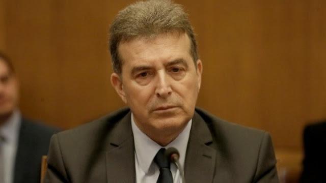 Χρυσοχοΐδης στο Ευρωκοινοβούλιο: Μη διαχειρίσιμη η κατάσταση με το μεταναστευτικό στην Ελλάδα