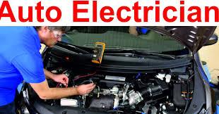 Auto Electrician Job in Automobile Company at Ras Al Khaimah, UAE