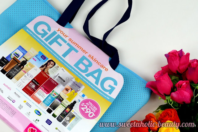 Priceline Your Summer Skincare Gift Bag - Sweetaholic Beauty