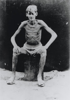Ironic American History: Prisoners of War
