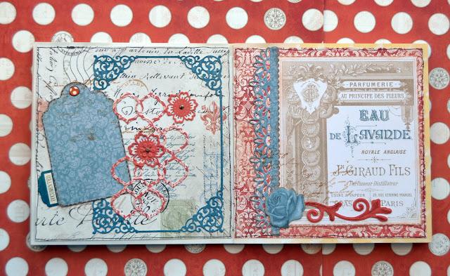 Boulevard_Family Mini Album_Denise_30 Jul 05