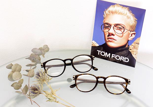 TOM FORD(トムフォード)  TF-5401-F