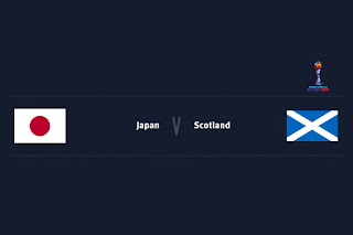 Match Preview Japan v Scotland FIFA Women's World Cup