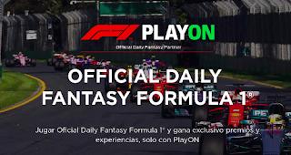 La f1 saca juego fantasy formula 1 gratis