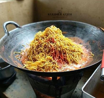 Kuliner di Banda Aceh yang Enak dan Murah