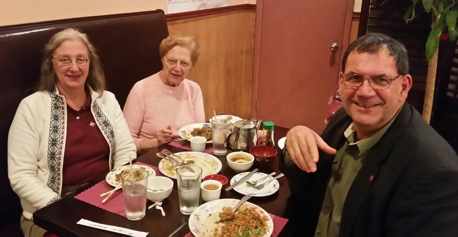 Chinese Restaurant Taneytown