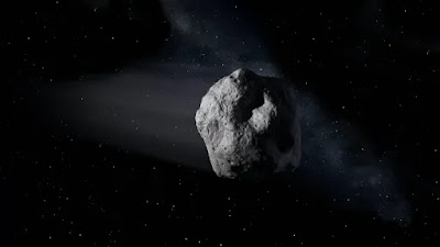 Asteroid 2020 ND, 160 Metres In Diameter, To Travel Through Earth On July 24: Learn More Here