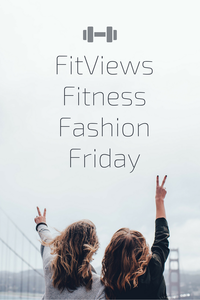 FitViews Fitness Fashion Friday 4/7 - Adidas by Stella McCartney