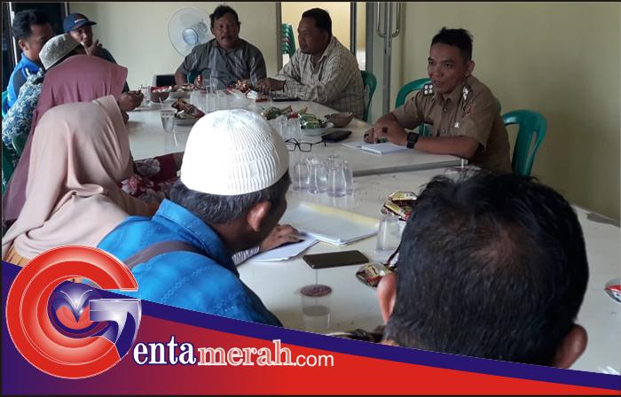 Atasi Konflik Pilkades Serentak, PMD Mesuji Gelar Penyuluhan