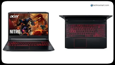 Acer Nitro 5 Launched With Up To 10th-Gen Intel Core i7 Processor, Nvidia GeForce RTX 2060 GPU
