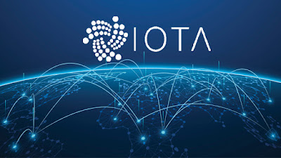 A Big Change Coming to IOTA Price