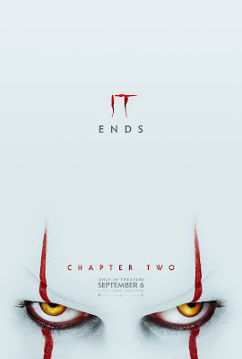 It Chapter Two (2019) Hindi Dubbed HDCAM | 720p | 480p