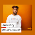 New Music Update | January: What's Next?