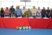 Novas inaugurações encerram as festividades dos 59 anos de Lima Campos.
