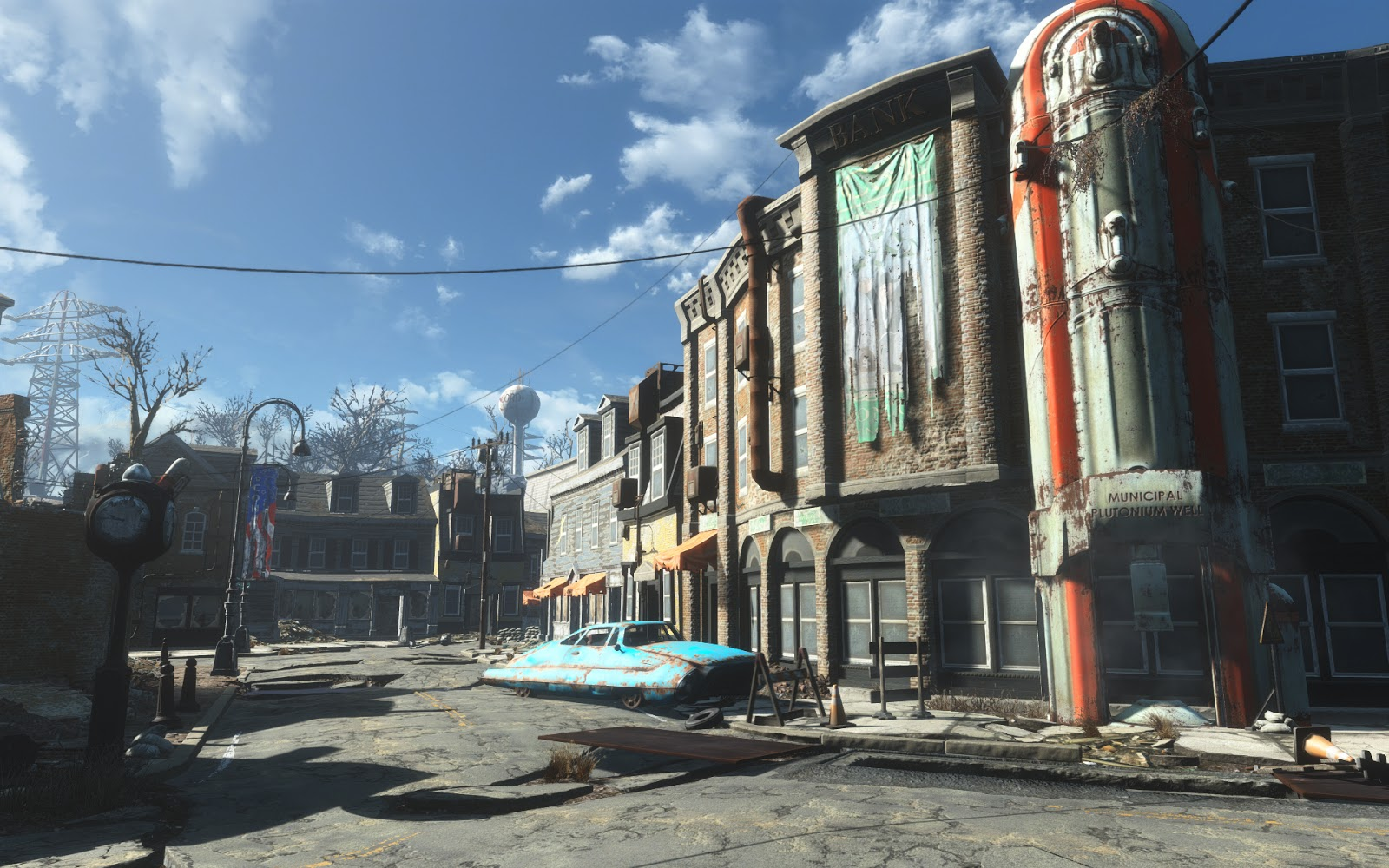 The Nocturnal Rambler: Fallout 4 Mod Guide: Recommendations