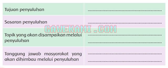 Jawaban Tematik Halaman 92 Tema 8 Kelas 6