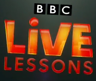 Image result for bbc live lessons