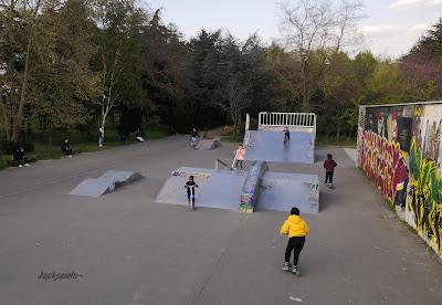 skatepark vitry