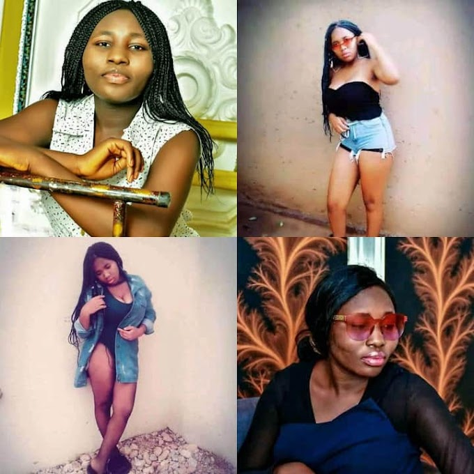 "[Trend] Gombe state Best female artist, ""Dqueen"" Accused for using her feminism for fame - see photos #Arewapublisize"