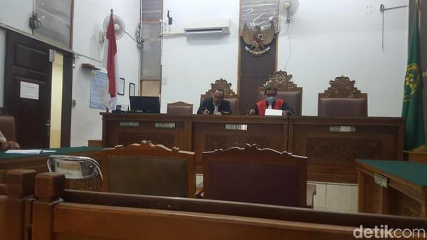 KPK Tak Hadir, PN Jaksel Tunda Sidang Gugatan MAKI soal Kasus Harun Masiku