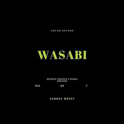 Young Splash - Wasabi