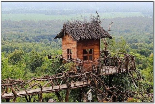 Boekit Tinggi Daramista;10 Top Destinasi Wisata Sumenep