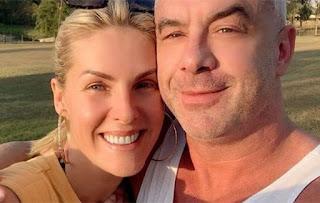 Ana Hickmann desabafa sobre câncer do marido: Momento muito difícil