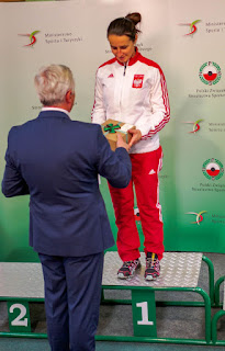 Dwa zwycięstwa Sylwii Bogackiej w strzelectwie sportowym