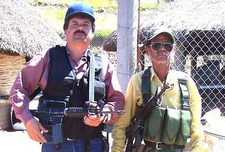 """Juárez, el territorio que """"El Chapo"""" le ganó al Cártel de Juárez."""