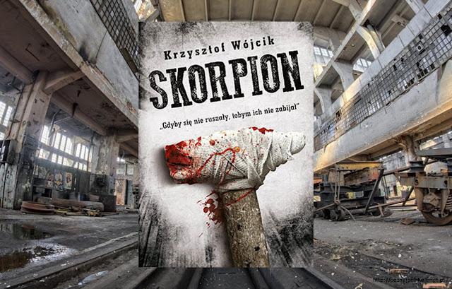 #322. Skorpion - Krzysztof Wójcik