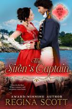 The Siren's Captain
