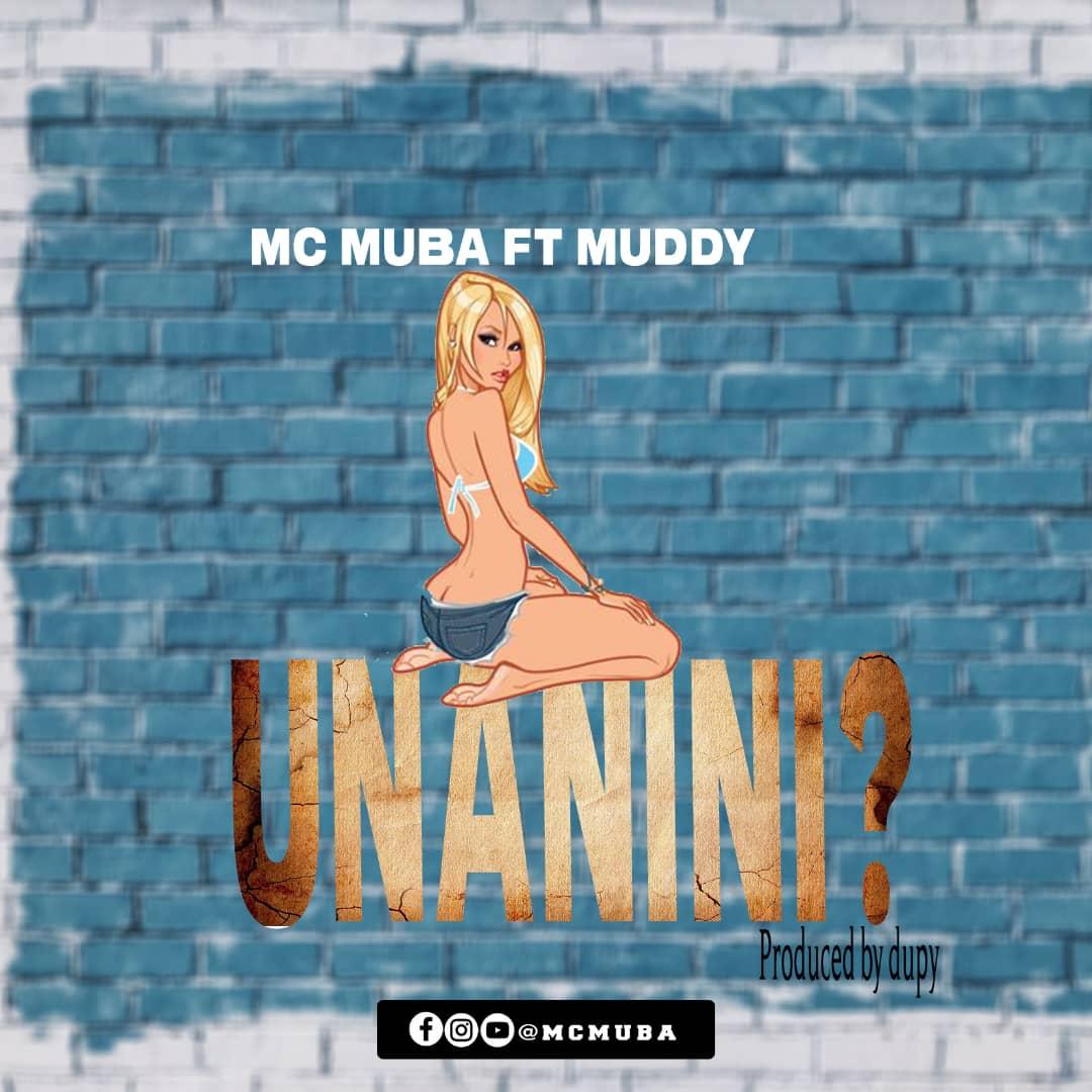 AUDIO l Mc Muba ft Muddy - Una Nini l Download