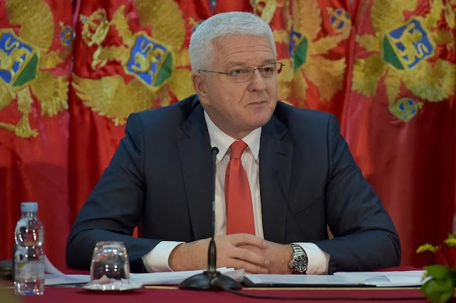 Marković: Posljednji put upozoravam mitropolita Amfilohija da ne podstiče nerede