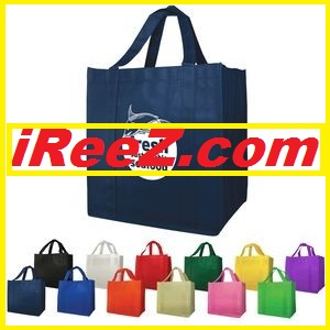 The project of making gifts and advertising bags with wide cloth