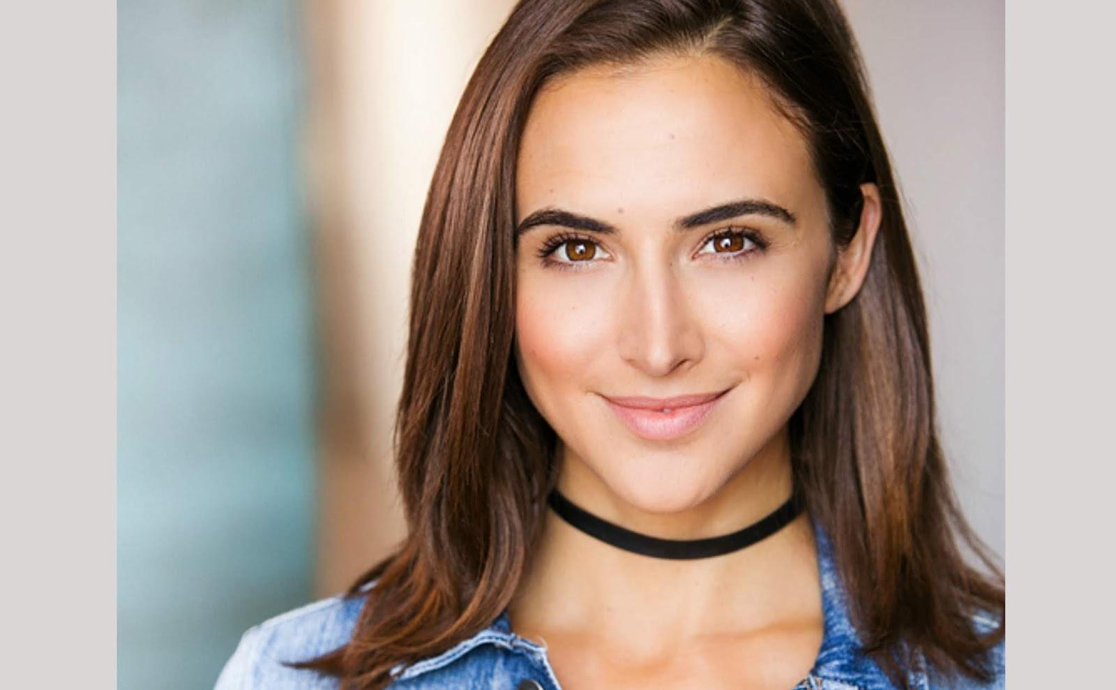 General Hospital News: Introducing Michelle Argyris! | Soap Opera News