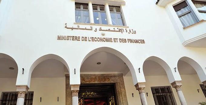 MARRUECOS | La brusca caída de ingresos debido a la pandemia provoca una reevaluación del riesgo financiero.