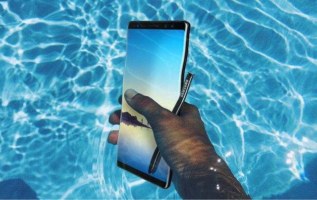 Samsung Galaxy Note 8 Philippines