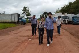 Senador Valdir Raupp estará segunda-feira, em Guajará-Mirim e Nova Mamoré em  agenda de campanha