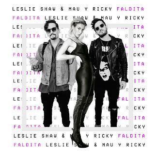 leslie-shaw-con-mau-y-ricky-in-faldita-reggaeton-italia