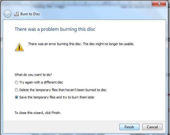 Cara Mudah Burning File ke CD RW Plus Tanpa Aplikasi