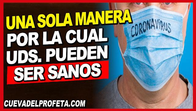 Una sola manera por la cual ustedes pueden ser sanos - William Marrion Branham en Español