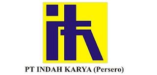 Lowongan Kerja BUMN November 2019 di PT Indra Karya (Persero)