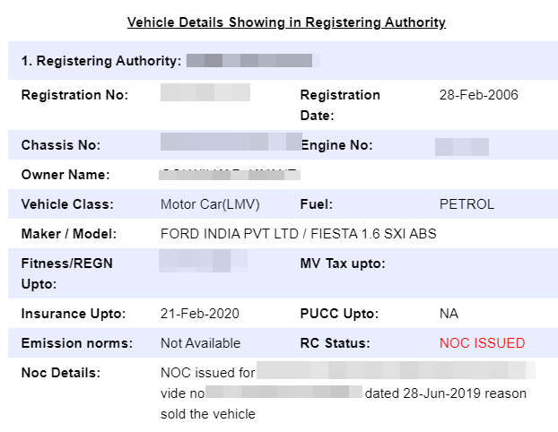Vehicle-Details-Showing-in-Registering-Authority