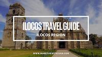 Ilocos Travel Guide