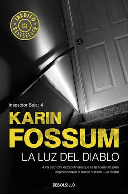 La luz del diablo - Karin Fossum (1998)